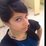 Indian Jaipur Girl Afrah Mathur Friendship Mobile Number For Chat