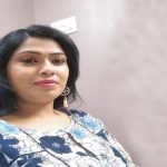 Indian Bangalore Aunty Shreya Karnik Mobile Number Marriage Photo